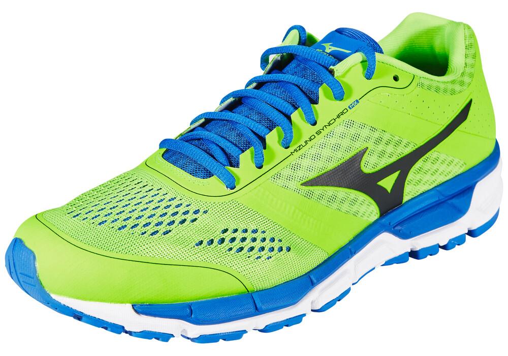 Men S Synchro Mx Shoes